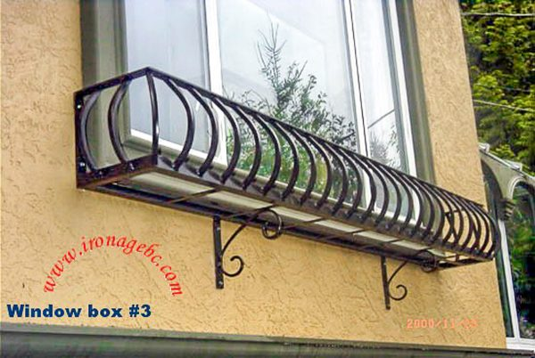 Commercial custom railing designers in Vancouver, BC