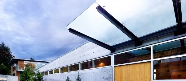 Commercial Grade Metalwork in Vancouver, BC