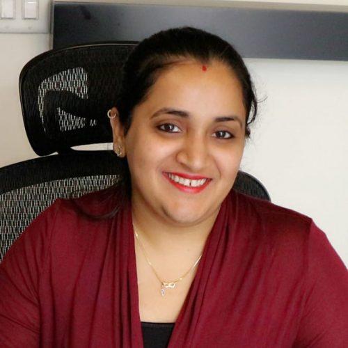 Inderjit Kaur, Accountant at Iron Age Manufacturing Ltd